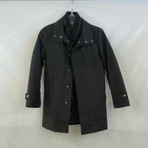 Appaman Boys' Gotham Coat Black - 12